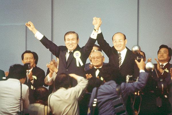 Cuộc đời cố Tổng thống Roh Tae-woo - bức tranh lịch sử hiện đại Hàn Quốc