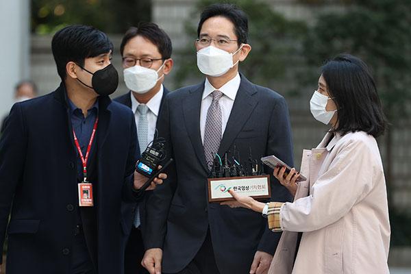 プロポフォールの違法投与のサムスントップ 罰金7千万ウォン判決