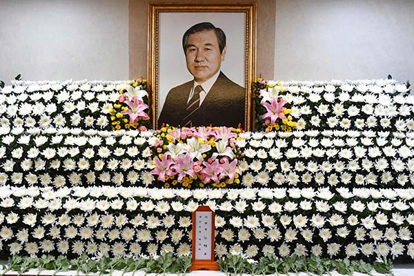 Gov't Confirms State Funeral to be Held for Late President Roh Tae-woo