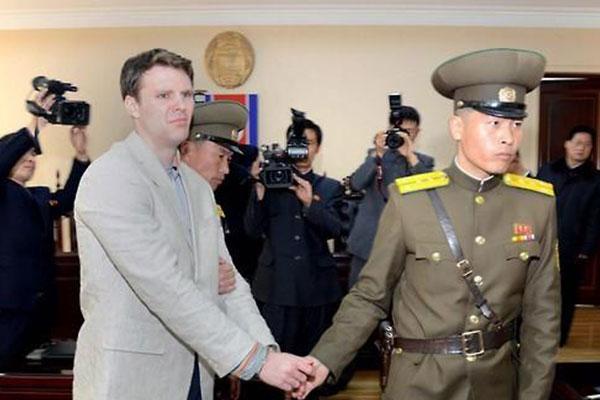 Ủy ban Thượng viện Mỹ thông qua đạo luật lên án tình hình đàn áp nhân quyền tại Bắc Tiều Tiên