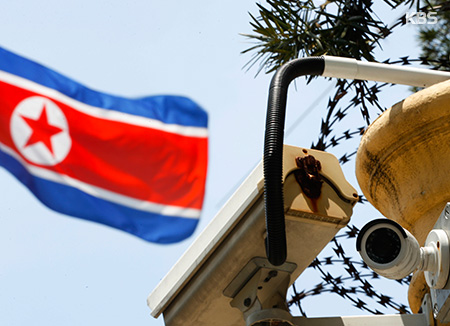 Nordkoreanisches Speiselokal in Malaysia geschlossen