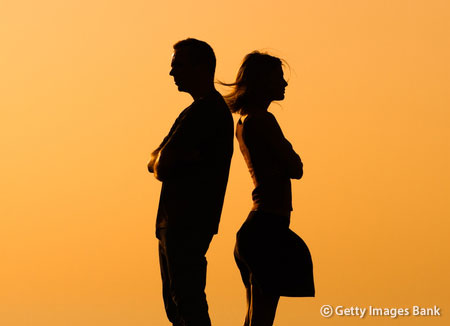 Aux Philippines, où le divorce est interdit, 53 % de la population sont pour sa légalisation