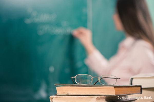 Une taille minimale pour devenir enseignant en Chine ?