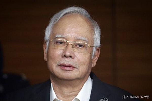 En Malaisie, l'ancien Premier ministre Najib Razak poursuivi pour corruption