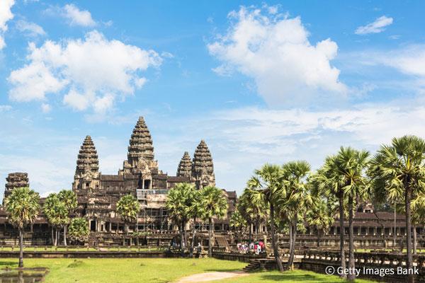 Le Cambodge envisage l'interdiction du plastique près d'Angkor Vat