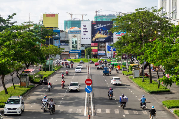 L'utilisation excessive des eaux souterraines affaisse le sol dans le sud du Vietnam
