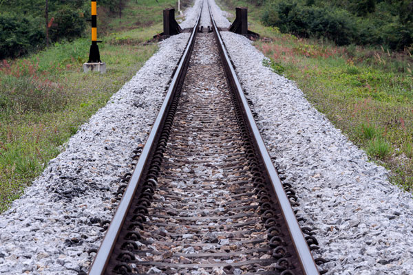L'Inde construira la voie ferrée la plus haute au monde