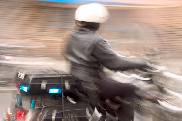 Vietnam : Ho-Chi-Minh-Ville adopte un système de « motos d'urgence »