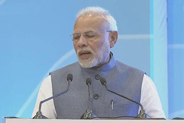 Inde : les cadeaux présentés au Premier ministre mis aux enchères