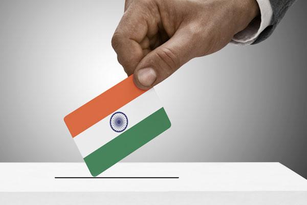 En Inde, les politiciens cherchent à obtenir les voix des femmes.