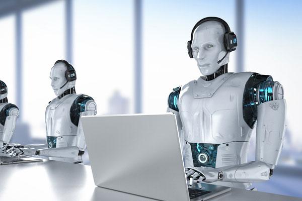 Le démarchage téléphonique effectué par l'IA en Chine