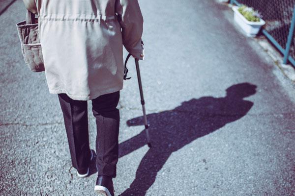 Le Japon établit une directive pour aider les seniors à sortir les poubelles