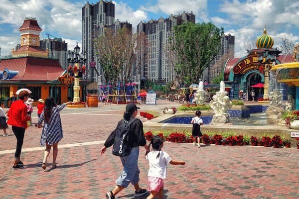 Pékin envisage d'établir une liste noire des visiteurs non civilisés
