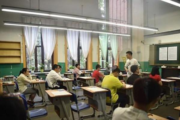 China: Shenzhen disqualifiziert 32 Schüler als 'Gaokao-Immigranten'