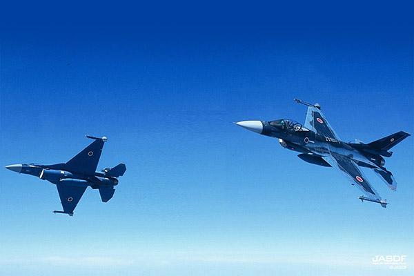 Japans Luftselbstverteidigungsstreitkräfte wollen Weltraum-Truppe einrichten
