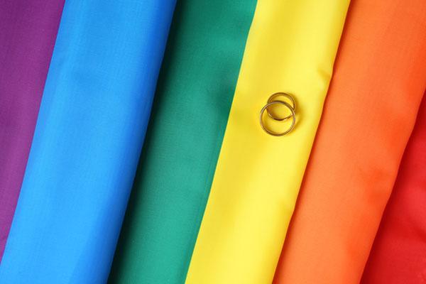 Taïwan devient le premier pays asiatique à légaliser le mariage gay