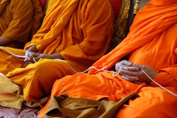 La Thaïlande dévoile une nouvelle vidéo de l'hymne national plus bouddhiste