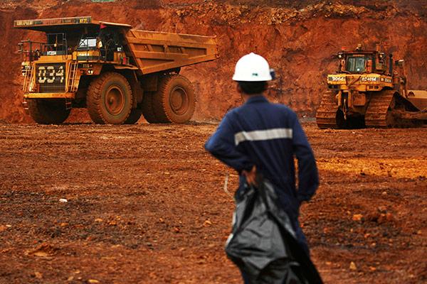 Indonesien will Nickelexport frühzeitig stoppen