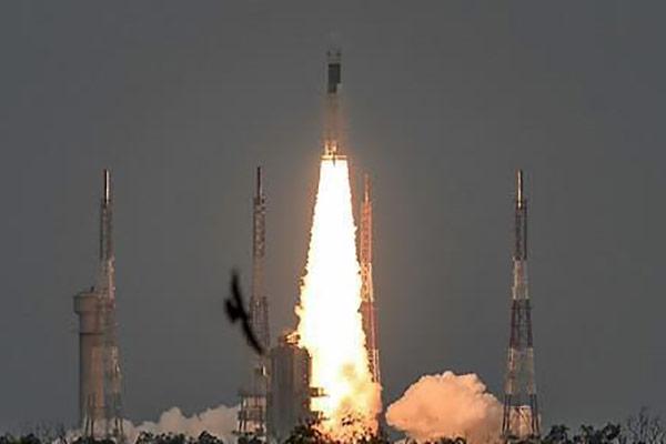 Indiens Mondmission: Landemodul hat sich von Raumsonde abgetrennt