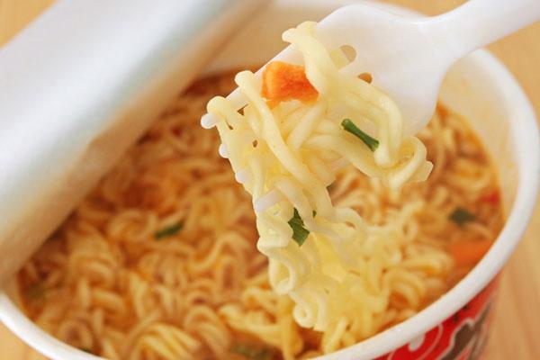 Les produits alimentaires sud-coréens attirent les consommateurs indiens