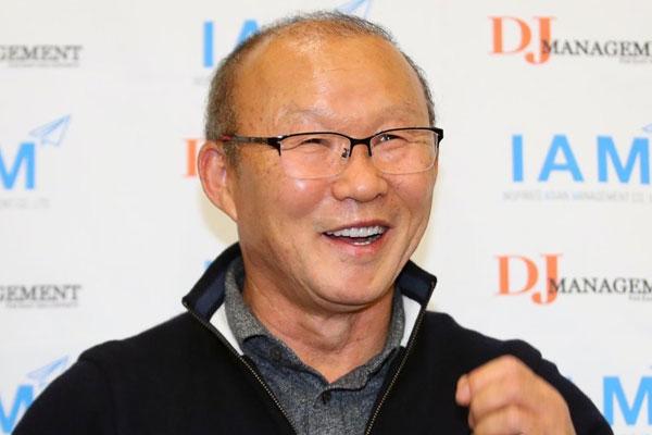 Park Hang-Seo continue l'aventure avec l'équipe vietnamienne de football