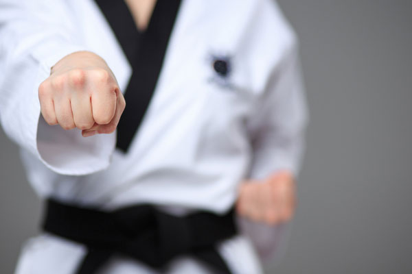 Un Vietnamien décroche le plus haut grade de taekwondo, une première pour un non-Coréen