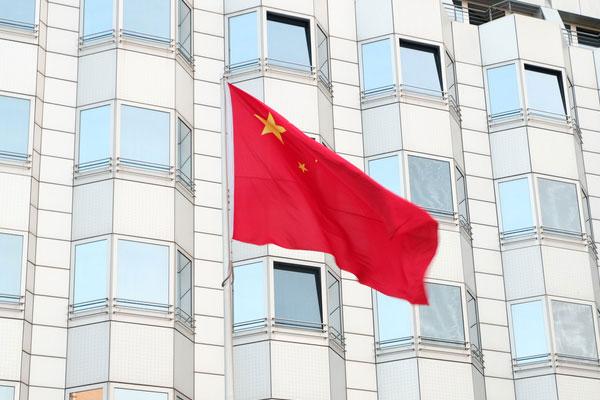 La Chine possède le plus grand nombre d'établissements diplomatiques dans le monde