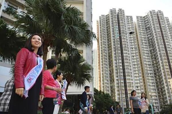 Hongkonger Regierung verspricht Verbesserung des Wohnangebots