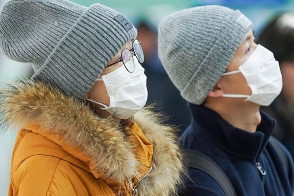 La virus de Wuhan gâche le Nouvel an chinois