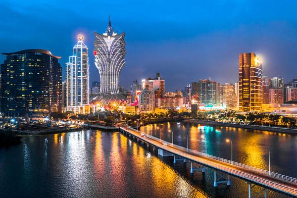 Covid-19 : Macao fournit une carte d'achat de 346 euros pour soutenir l'économie