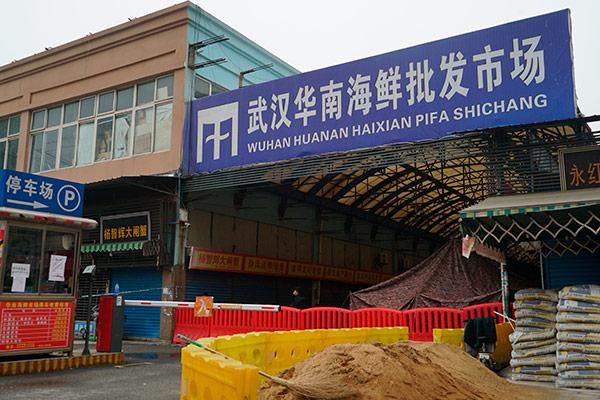 Handel und Verzehr von Wildtieren in China trotz Coronavirus weiter verbreitet