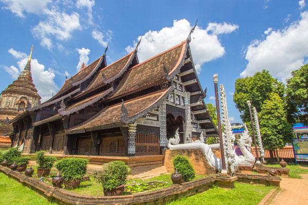 La Thaïlande organisera une réunion de prière afin de lutter contre le Covid-19
