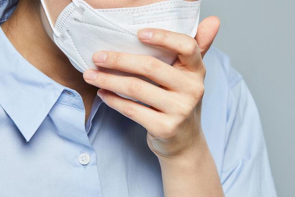 Covid-19 : les badges « j'ai de l'asthme » font un carton au Japon