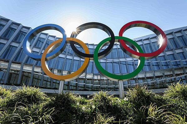 Milliarden-Verluste durch Olympia-Verschiebung