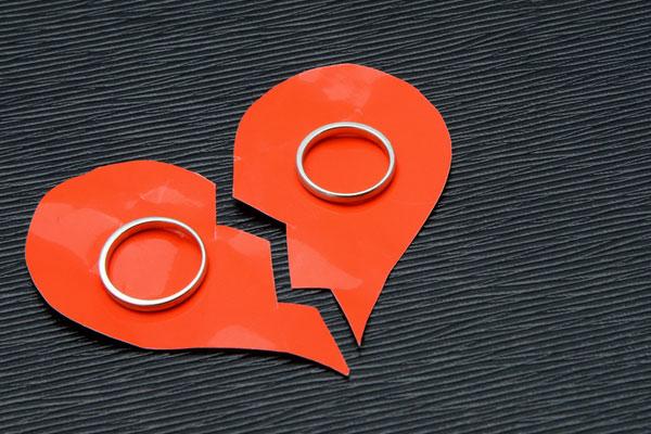 Les demandes de divorce explosent après le confinement en Chine