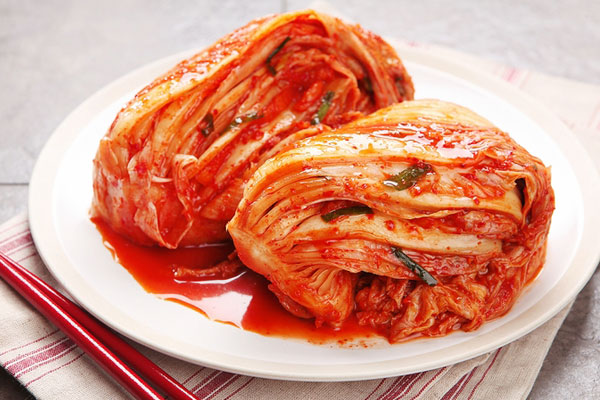 Japon : le kimchi fait un carton face à la pandémie du COVID-19