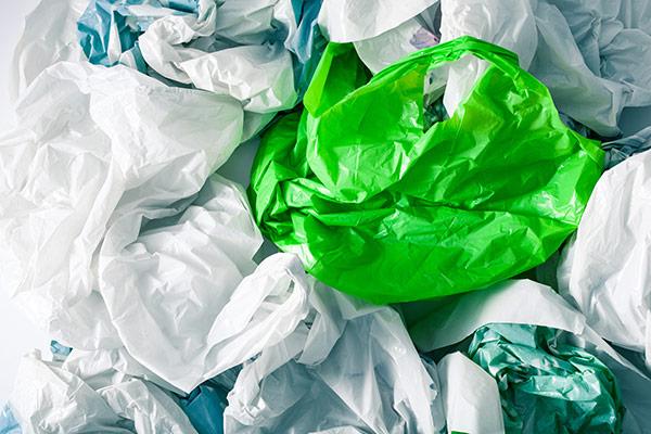 Jakarta sagt Plastikmüll den Kampf an