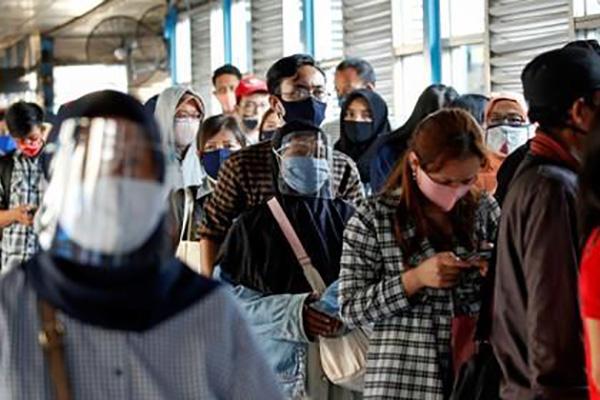 Länder Südostasiens verschärfen Maßnahmen gegen Corona-Pandemie wieder