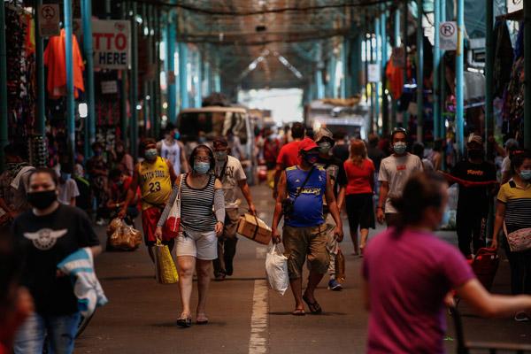 ICAEW prognostiziert für Wirtschaft Südostasiens schwere Rezession