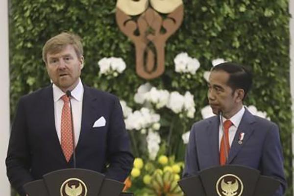 Niederlande wollen Angehörige von Opfern des indonesischen Befreiungskampfes entschädigen