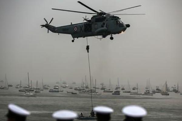 Indien und USA bauen Militärkooperation aus