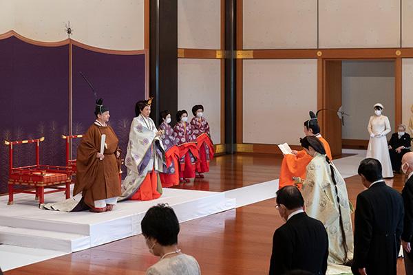 Japan: Premierminister verweist auf Dringlichkeit von Maßnahmen zur Sicherung einer stabilen Thronfolge