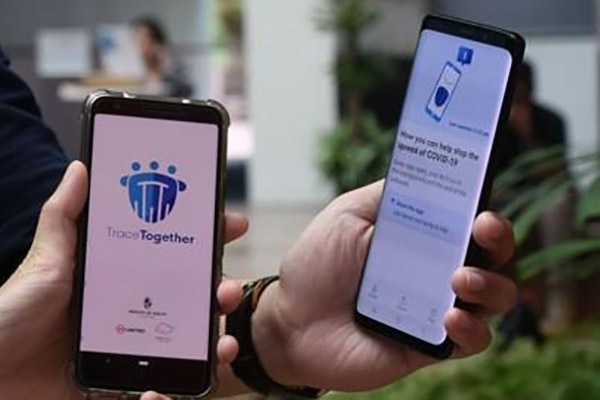 Singapur: Polizei soll Zugriff auf Daten der Corona-App erhalten
