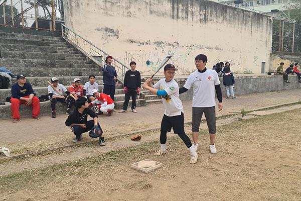 Le baseball professionnel voit le jour au Vietnam