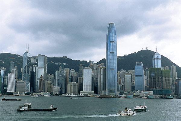 Hongkong ist erneut teuerster Wohnungsmarkt