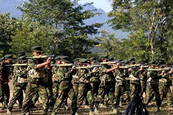 Myanmar: Ethnische Minderheiten schließen sich Widerstand gegen Militärführung an