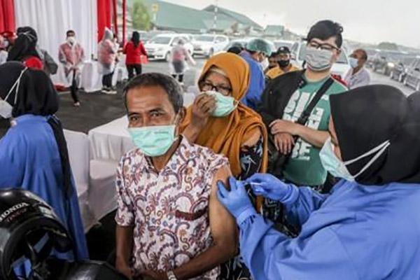 Indonesien feiert zweiten Ramadan in Corona-Zeiten