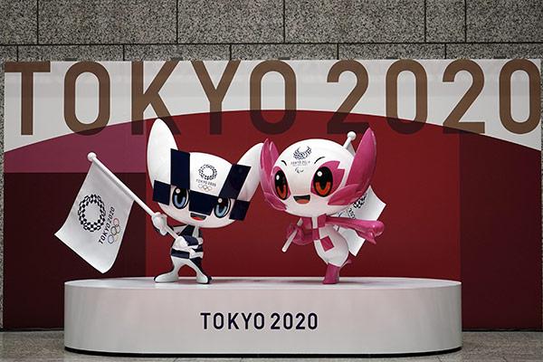 Une pétition réclamant l'annulation des JO de Tokyo réunit 300 000 signatures