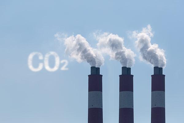 La Chine représente 27 % des émissions mondiales de gaz à effet de serre