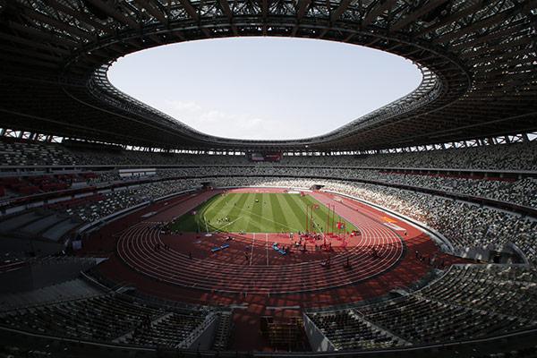 IOC vergibt Nordkorea-Startplätze an Nachrücker